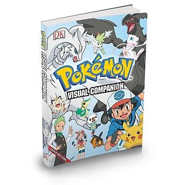 Pokemon Visual Companion