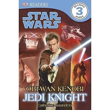 DK Readers: Star Wars: Obi-Wan Kenobi, Jedi Knight