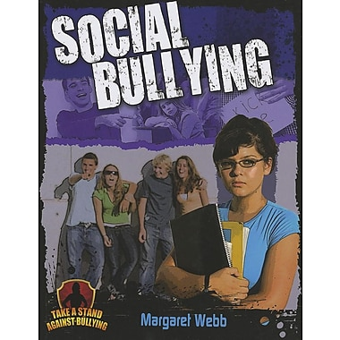 Social Bullying (Take a Stand Against Bullying)