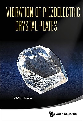 Vibration of Piezoelectric Crystal Plates 342289