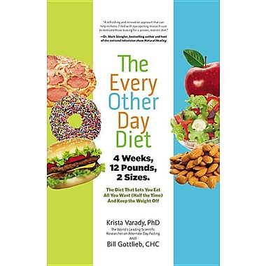 The Every-Other-Day Diet