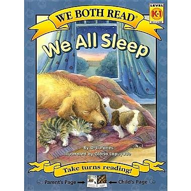 We All Sleep (We Both Read)