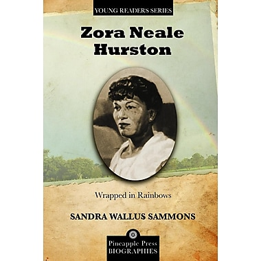 Zora Neale Hurston (Young Readers Series)