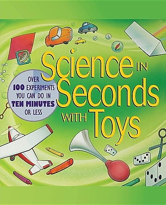 Science in Seconds with Toys 607670
