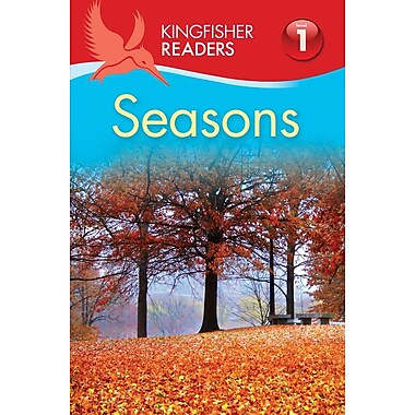 Kingfisher Readers L1: Seasons (Kingfisher Readers. Level 1)