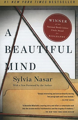 A Beautiful Mind 588645