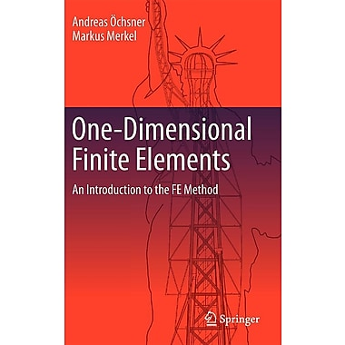 One-Dimensional Finite Elements: An Introduction to the FE Method