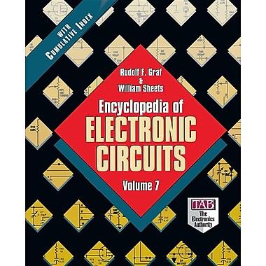 Encyclopedia of Electronic Circuits, Volume 7