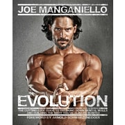 Evolution: The Cutting Edge Guide to Breaking Down Mental Walls