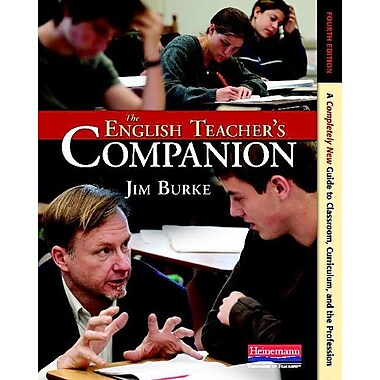 The English Teacher's Companion, Fourth Edition