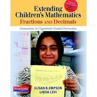 Extending Children's Mathematics