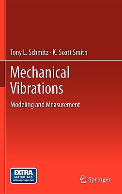 Mechanical Vibrations: Modeling and Measurement 350571