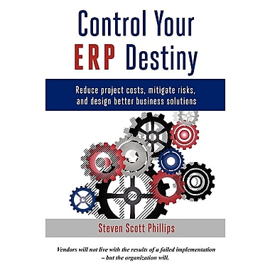 Control Your ERP Destiny