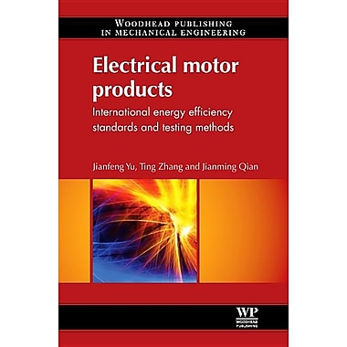 Electrical Motor Products