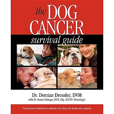 The Dog Cancer Survival Guide