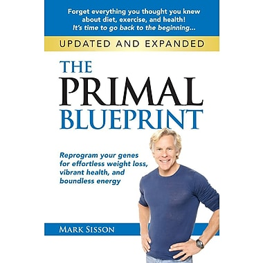 The Primal Blueprint Paperback