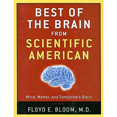 Best of the Brain from Scientific American: Mind, Matter, and Tomorrow's Brain