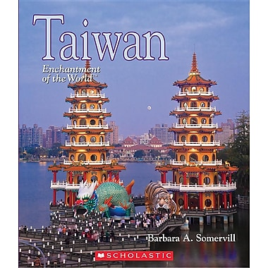 Taiwan (Enchantment of the World. Second Series)