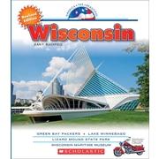 Wisconsin (America the Beautiful. Third Series)