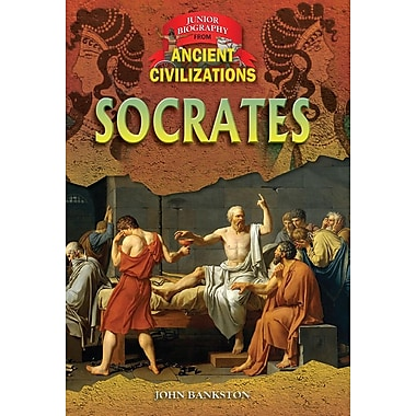 Socrates (Junior Biography from Ancient Civilizations)