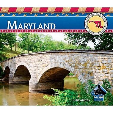 Maryland (Explore the United States)