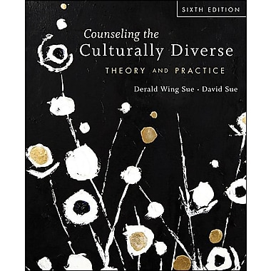 Counseling the Culturally Diverse: Theory and Practice, Used Book