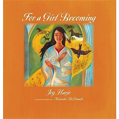 For a Girl Becoming (Sun Tracks)