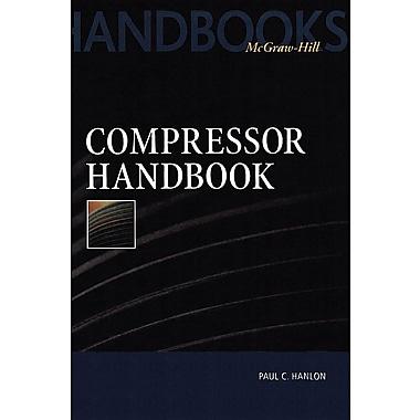 Compressor Handbook (McGraw-Hill Handbooks)