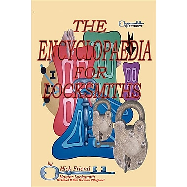 The Encyclopaedia for Locksmiths
