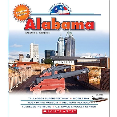 Alabama (America the Beautiful. Third Series)