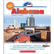 Alabama (America the Beautiful. Third Series)