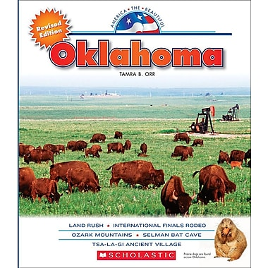 Oklahoma (America the Beautiful. Third Series)