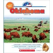 Oklahoma (America the Beautiful. Third Series)