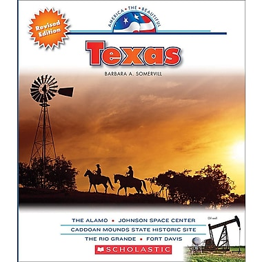 Texas (America the Beautiful. Third Series)
