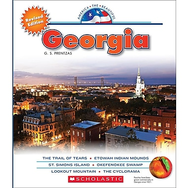 Georgia (America the Beautiful. Third Series)