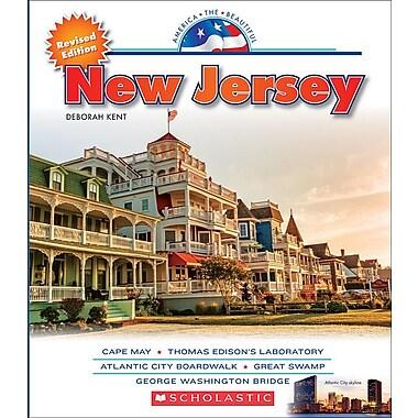 New Jersey (America the Beautiful. Third Series)