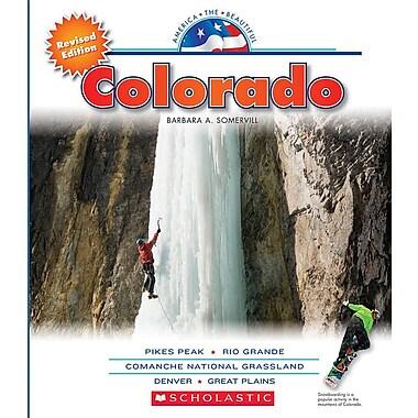 Colorado (America the Beautiful. Third Series)