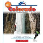 Colorado (America the Beautiful. Third Series)
