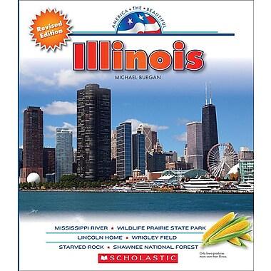 Illinois (America the Beautiful. Third Series)