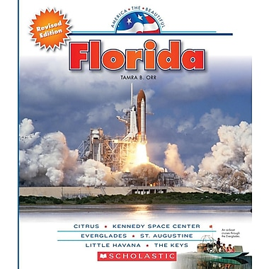 Florida (America the Beautiful. Third Series)