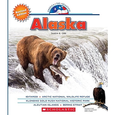 Alaska (America the Beautiful. Third Series)