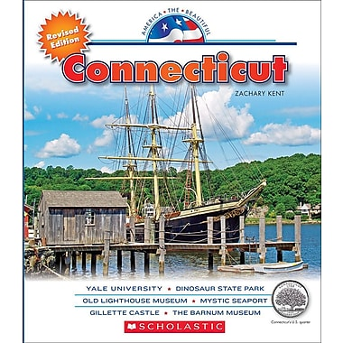 Connecticut (America the Beautiful. Third Series)