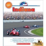 Indiana (America the Beautiful. Third Series)