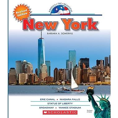 New York (America the Beautiful. Third Series)