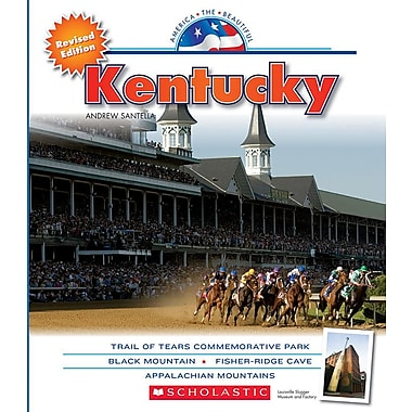 Kentucky (America the Beautiful. Third Series)
