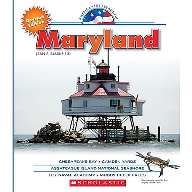Maryland (America the Beautiful. Third Series)