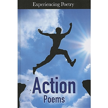 Action Poems (Experiencing Poetry)