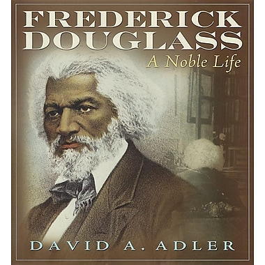 Frederick Douglass (Picture Book Biography)