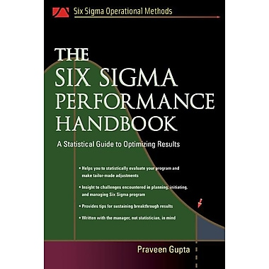 The Six Sigma Performance Handbook