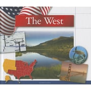 The West (Regions of the U.S.A.)